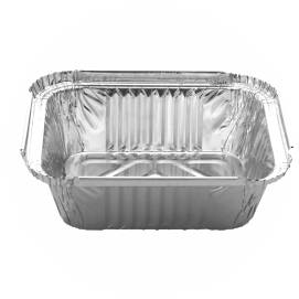 450ml Foil Container