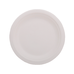 7 inch Bagasse Plate