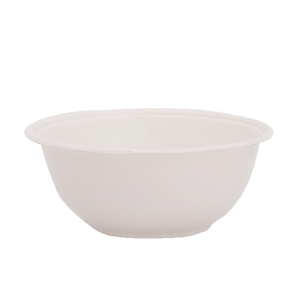 240ml Bagasse Bowl