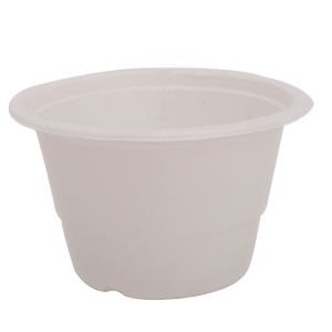 340ml Bagasse Bowl