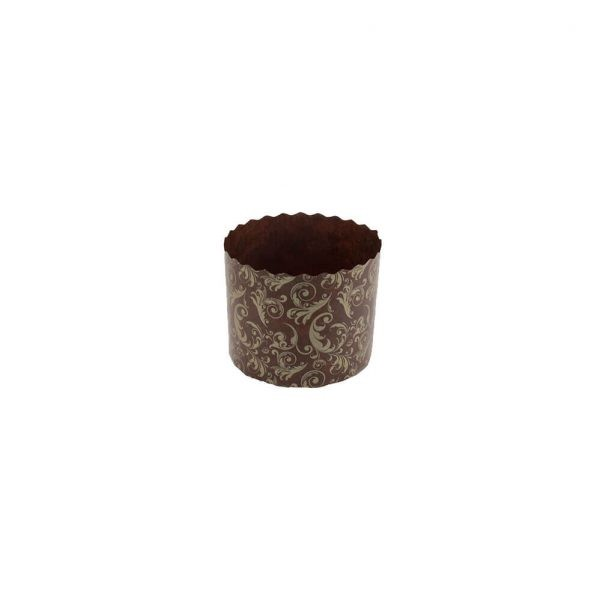 60 Grams Muffin Classic Brown