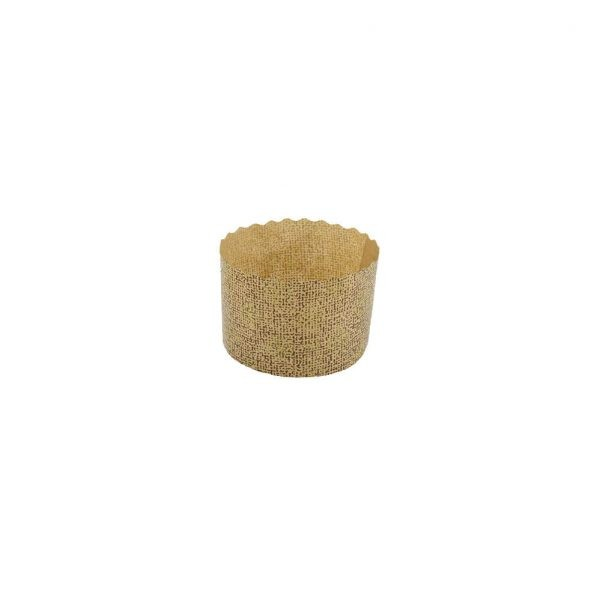 80 Grams Muffins Gold