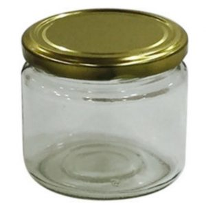 350ml Salsa Jar