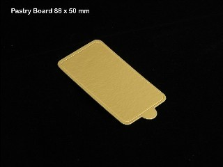 Pastry Board Rectangle