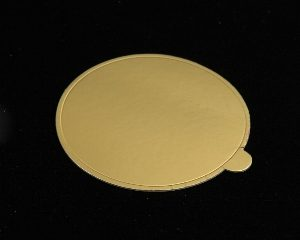 Pastry Board Round