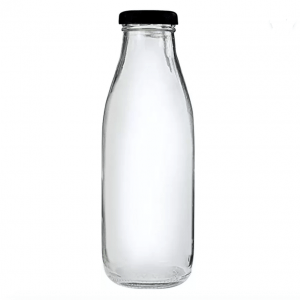 300ml Milkshake Bottle