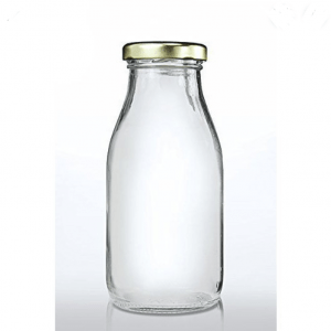 200ml Milkshake Bottle