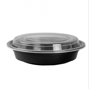 720ml Combo Meal Container