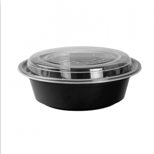 960ml Combo Meal Container