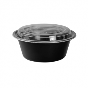 1200ml Combo Meal Container