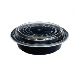 480ml Combo Meal Container