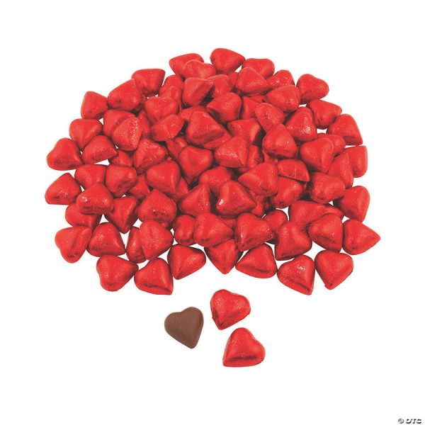 Red Chocolate Wrapping Foil – 7 Inches * 10 Inches Per Sheet